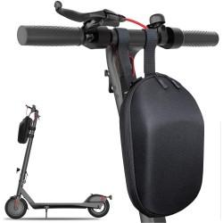 Elektrikli Scooter Çantası Siyah