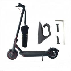 Elektrikli Scooter Poşet ve Eşya Askı Aparatı Model 1 - Siyah